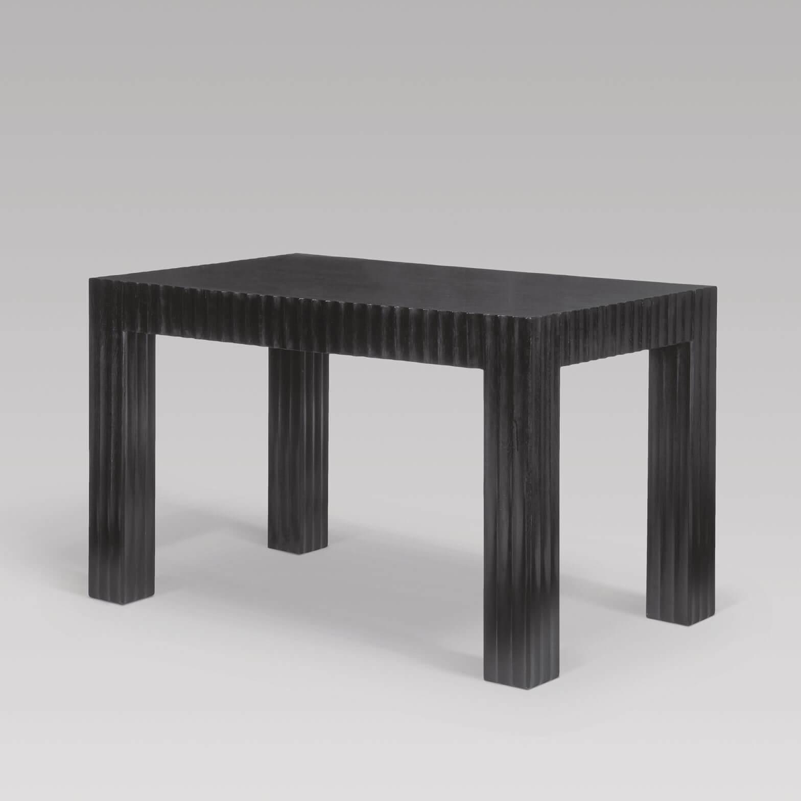 Josef Hoffmann - Table for the Internationale Ausstellung Für Buchgewerbe und Graphik (Bugra), Leipzig